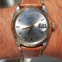Rolex Air King Date Gold/Steel 34mm Grey United States of America, California, PASO ROBLES