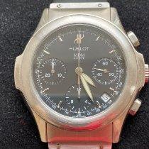 Hublot 1810.1 Zeljezo 1999 Elegant 40mm nov