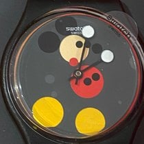 Swatch Plastic 39mm Quartz GZ323S new United States of America, New York, WOODSIDE