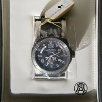 Armand Nicolet Titanium 44mm Automatic T610AGN-GR-MT612 new United States of America, New York, WOODSIDE
