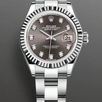 Rolex Lady-Datejust nuevo 2020 Automático Reloj con estuche y documentos originales 279174