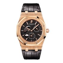Audemars Piguet Royal Oak Dual Time Pозовое золото 39mm Россия, Moscow