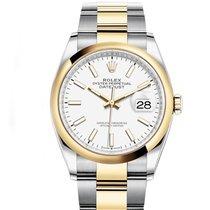 Rolex Datejust 126203 2020 new