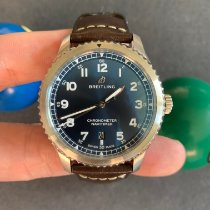 Breitling Navitimer 8 Steel 41mm Blue Arabic numerals United States of America, California, Los Angeles