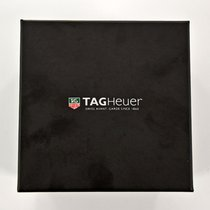 TAG Heuer Steel 37mm Automatic WAU2213.BA0861 pre-owned Australia, Brisbane