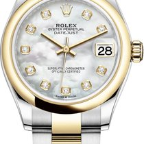 Rolex Datejust 278243 2020 new