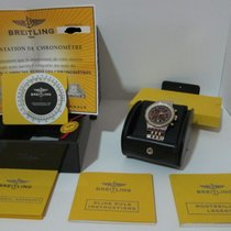 Breitling Montbrillant Légende 47mm Bronze United States of America, New York, Smithtown
