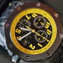 Audemars Piguet Royal Oak Offshore Chronograph 26176FO.OO.D101CR.02 2013 usados