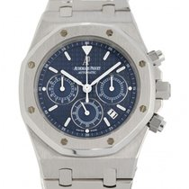 Audemars Piguet Royal Oak Chronograph 25860ST.OO.1110ST.04 2009 tweedehands