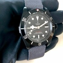Tudor Black Bay Dark Acero 41mm Negro Sin cifras España, Madrid