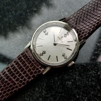 Omega 1970 pre-owned