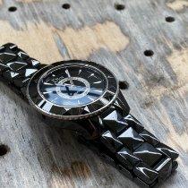 Dior VIII Ceramic 38mm Black