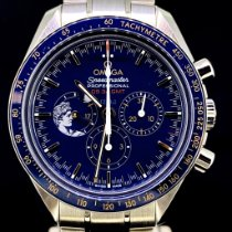 Omega 311.30.42.30.03.001 Zeljezo 2019 Speedmaster Professional Moonwatch 42mm nov