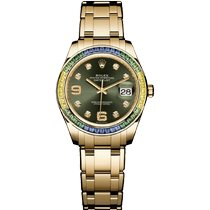 Rolex Pearlmaster new 2020 Automatic Watch with original box and original papers 86348SABLV-0003