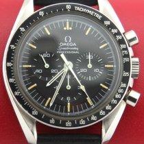 Omega 145.022 Steel 1971 Speedmaster Professional Moonwatch 42mm pre-owned