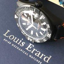 Louis Erard Zeljezo 44mm Automatika 69107NN17 nov