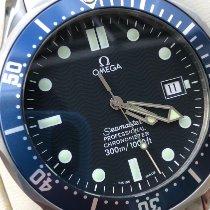 Omega Seamaster Diver 300 M 25318000 2004 occasion