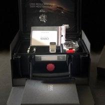 """Oris Regulateur """"Der Meistertaucher"""" Titane 43.5mm Noir Sans chiffres France, Montigny-les-Cormeilles"""
