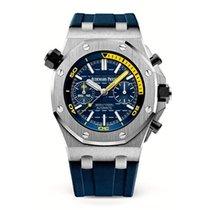Audemars Piguet Royal Oak Offshore Diver Chronograph Steel 42mm