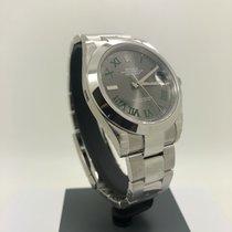 Rolex Datejust II Stahl 41mm Silber Römisch Deutschland, Berlin