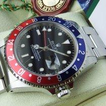 Rolex GMT-Master 16700 Sehr gut Stahl 40mm Automatik Deutschland, Bielefeld