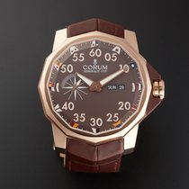 Corum Admiral's Cup Competition 48 Oro rosa 48mm
