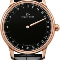 Jaquet-Droz Astrale Oro rosa 43mm