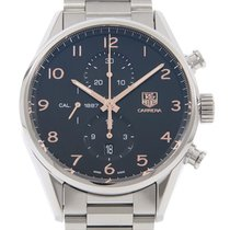 TAG Heuer CAR2014.BA0799 Carrera Calibre 1887 43.5mm tweedehands