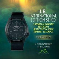 Seiko 5 Sports SRPE69K1 new