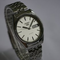 Seiko 5 Sports 324017 1983 pre-owned