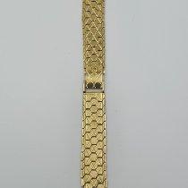 18 mm 18 karat gold bracelet Uhrband Armband Gut Automatik Österreich, Linz