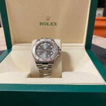 Rolex Yacht-Master 40 116622 2017 pre-owned