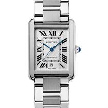 Cartier W5200028 Steel 2020 Tank Solo 31mm new United States of America, Iowa, Des Moines