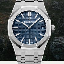 Audemars Piguet Royal Oak new 2019 Automatic Watch with original box and original papers 15500ST.OO.1220ST.01