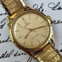 Omega Seamaster 2802 7SC 1956 pre-owned