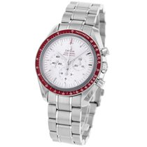 Omega Speedmaster new 2019 Manual winding Chronograph Watch with original box and original papers 522.30.42.30.06.001