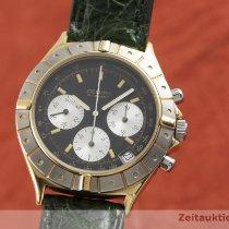 Zenith El Primero Chronograph 19.0120.400 1985 tweedehands