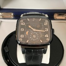 Hautlence Titanium 43.5mm Automatic N. 004 new