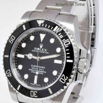 Rolex Submariner (No Date) Steel 40mm Black United States of America, Florida, 33431