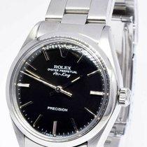 Rolex Air King Precision 5500 1986 gebraucht