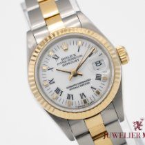 Rolex Lady-Datejust 69173 1990 rabljen