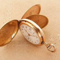 Vacheron Constantin Vacheron Constantin ladies pocket watch 1910 rabljen