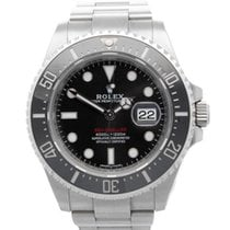 Rolex Sea-Dweller 4000 Acero 43mm Negro