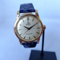 Omega occasion Remontage automatique
