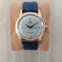 Omega Remontage automatique Seamaster occasion France, Metz