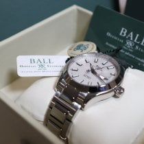 Ball Engineer III NM2026C-S23J-WH 2020 new