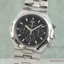 Vacheron Constantin 49150 Steel 2010 Overseas Chronograph 42mm pre-owned