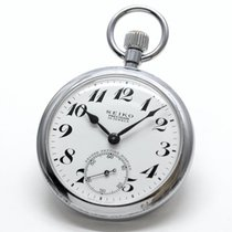 Seiko Reloj usados 1967 50mm Arábigos Cuerda manual Solo el reloj