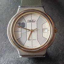 Zenith Acier 34mm Quartz 25.5010.207 occasion France, GUERANDE