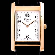 Chopard Your Hour Żółte złoto 26mm